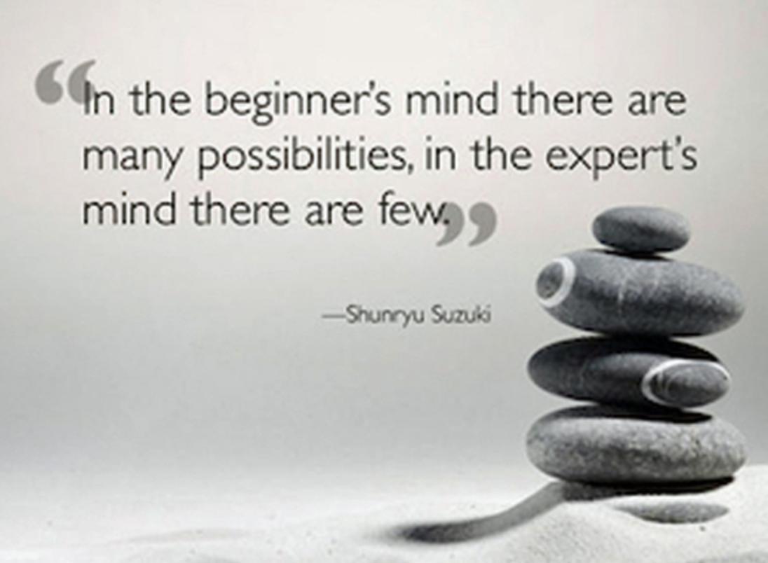 Beginners Quote Suzuki